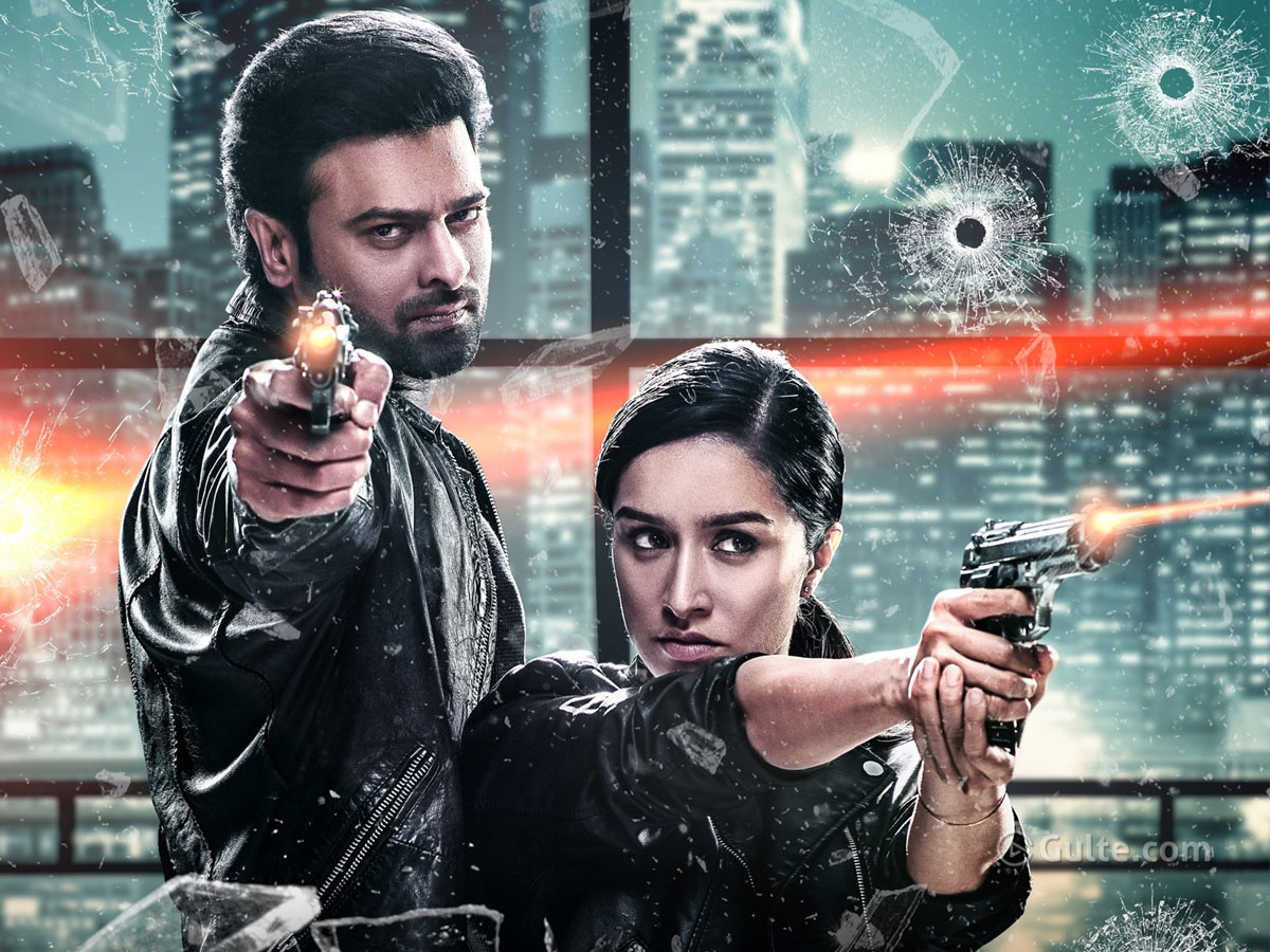 Saaho: Highest TRP on TV in 2020
