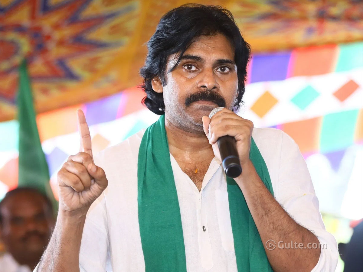 Surprised with AAP's victory in Delhi: Pawan Kalyan