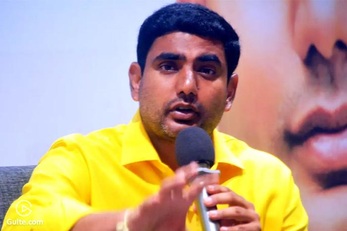 They Trolled My Mother for Supporting Farmers: Lokesh