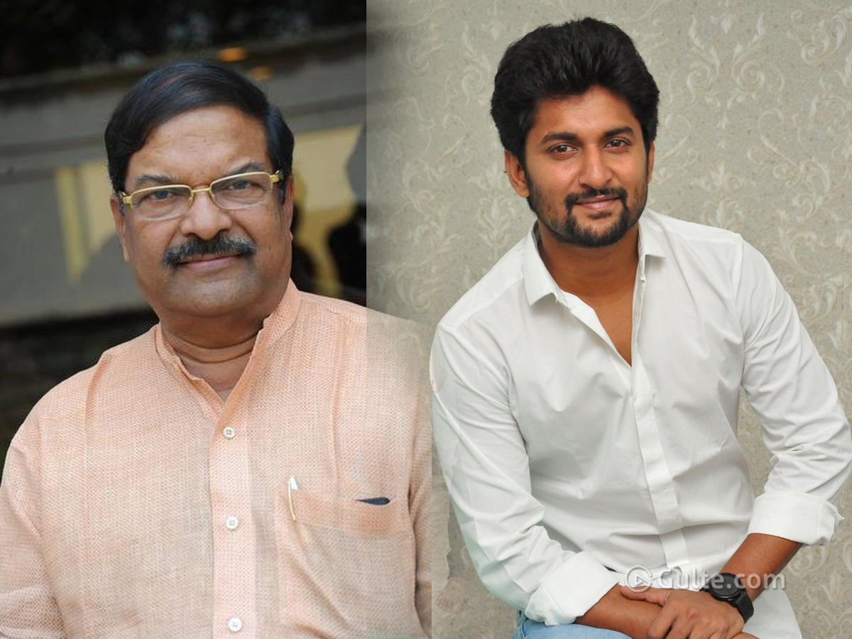 Struggling Producer's Only Ray Of Hope is Nani