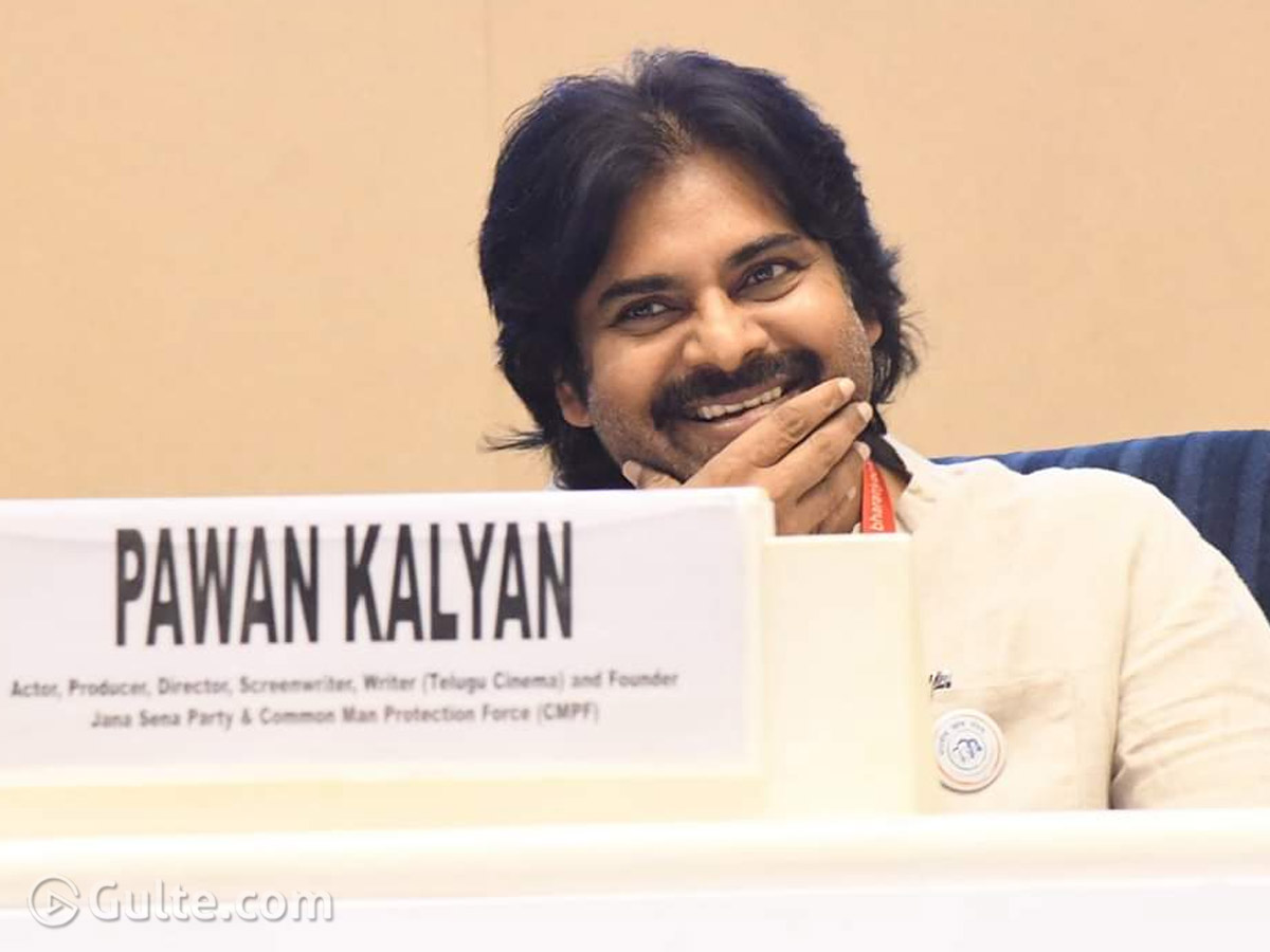 20 More years remaining for Pawan Kalyan