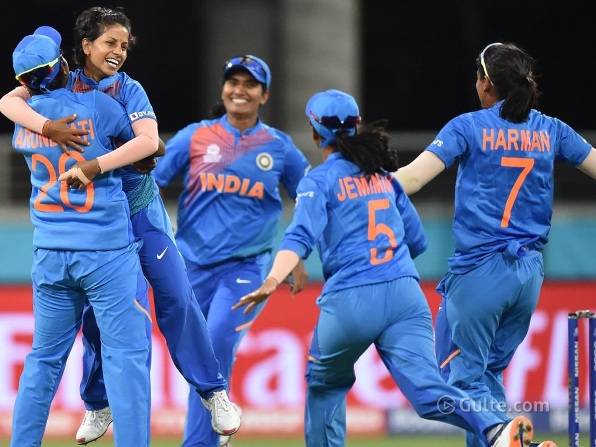 Women's T20 World Cup: India defeats Australia