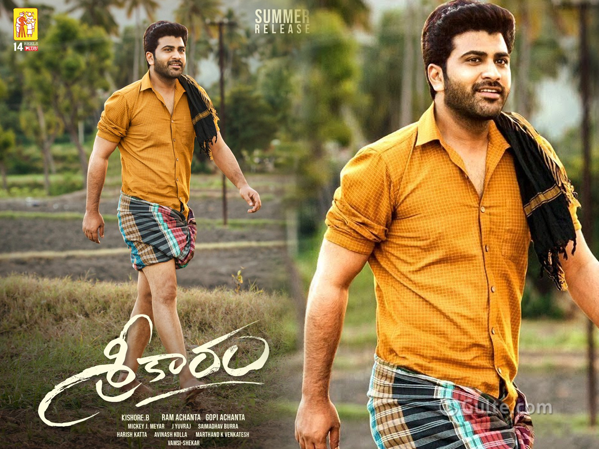 Jaanu Effect: Sharwanand Not Getting The Price