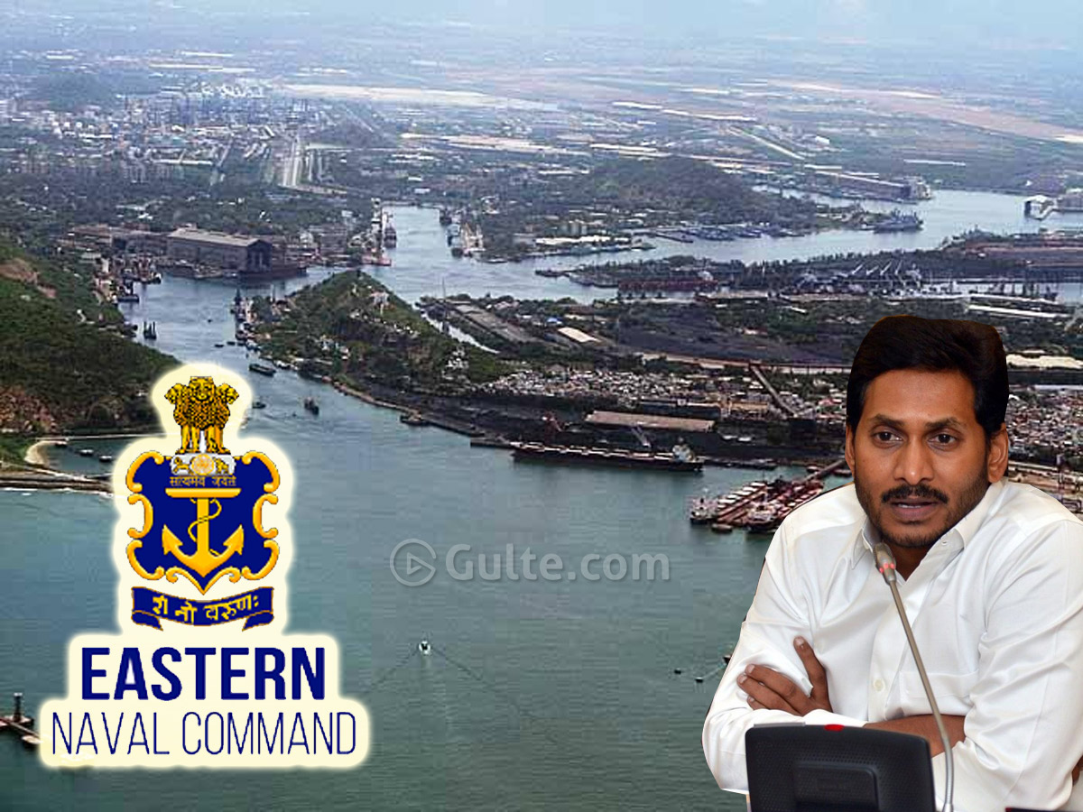'No Objection', Naval Command In Vizag Clears Rumors