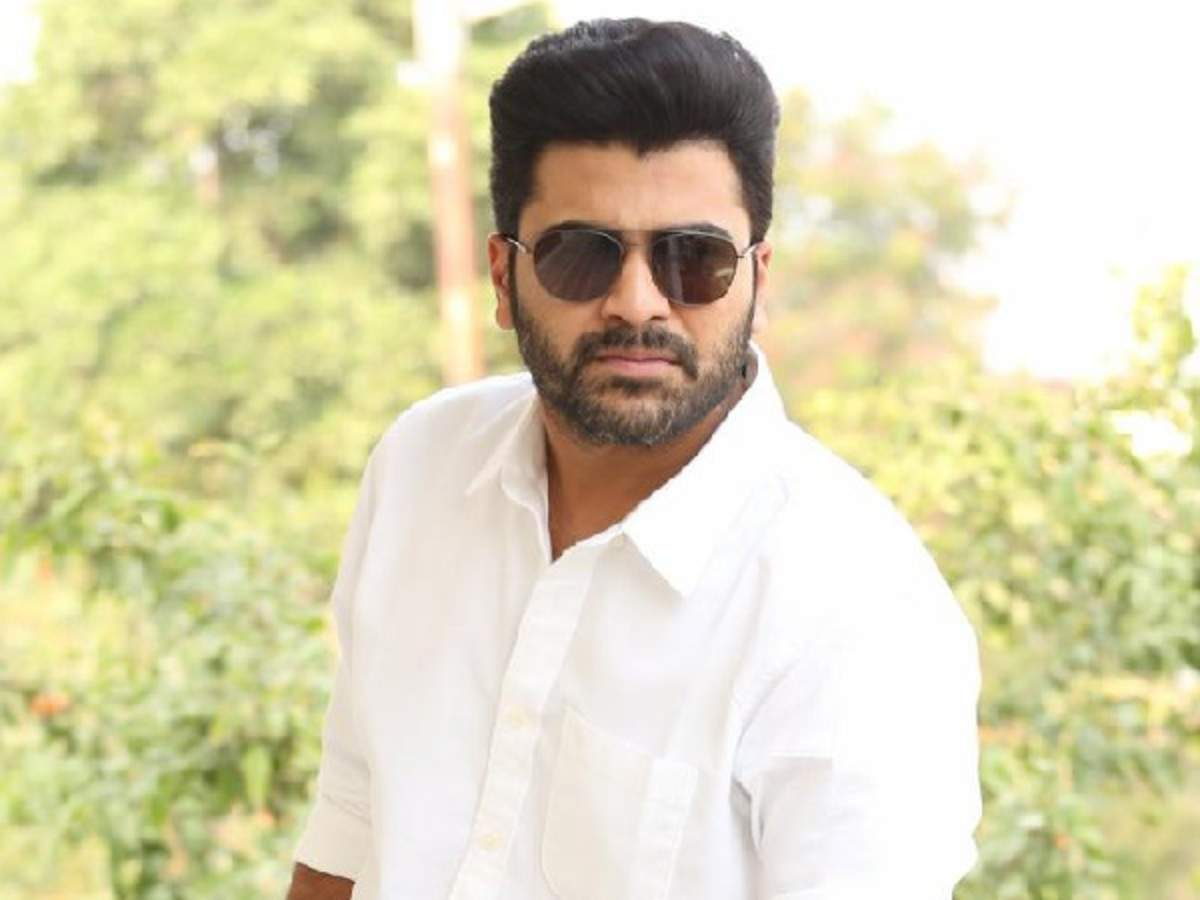 Buzz: Sharwanand Goes On A Secret Break