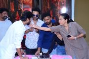 Hit Movie success Celebrations Photos