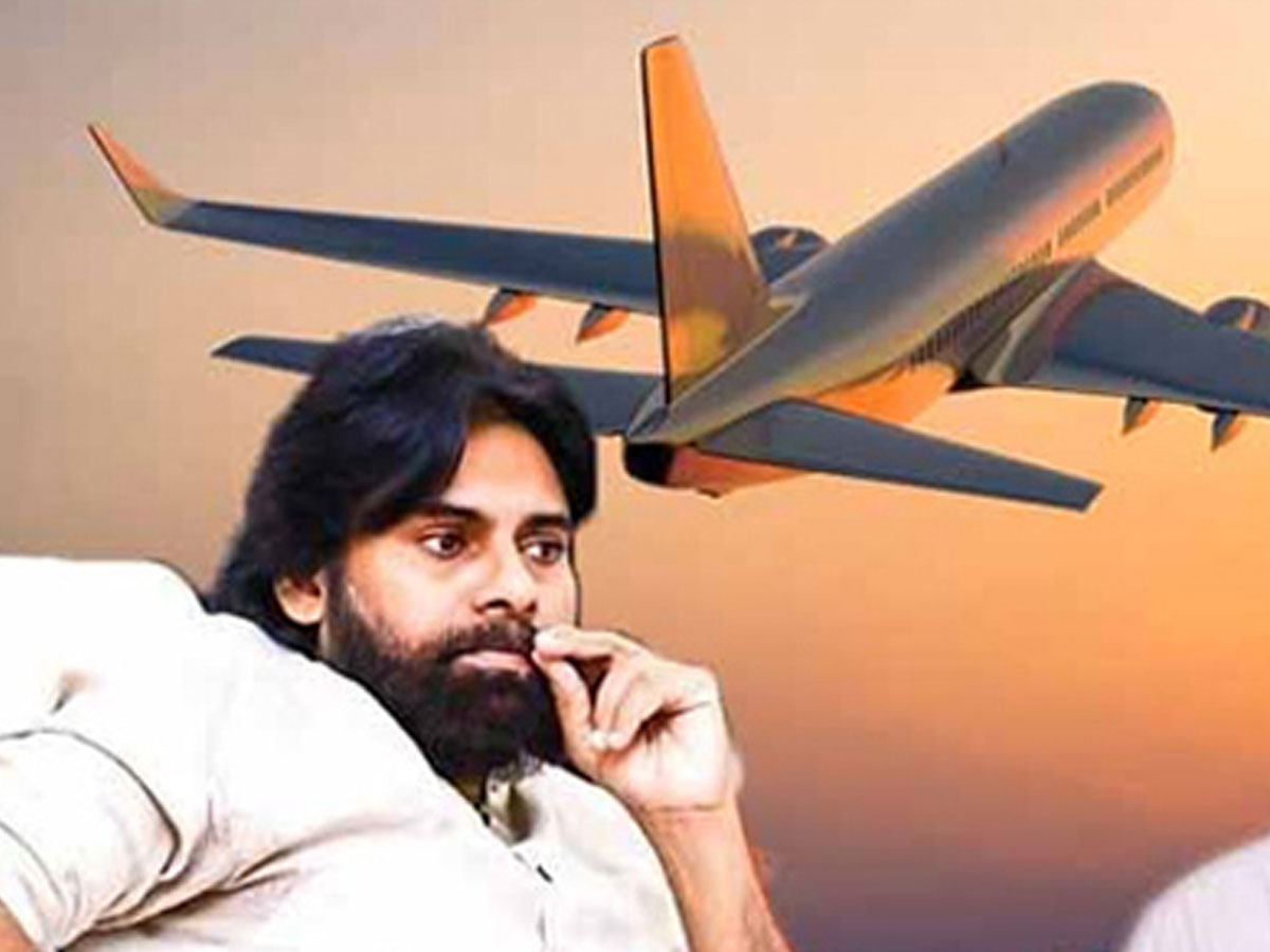 Pawan Kalyan Wants This From All Producers!
