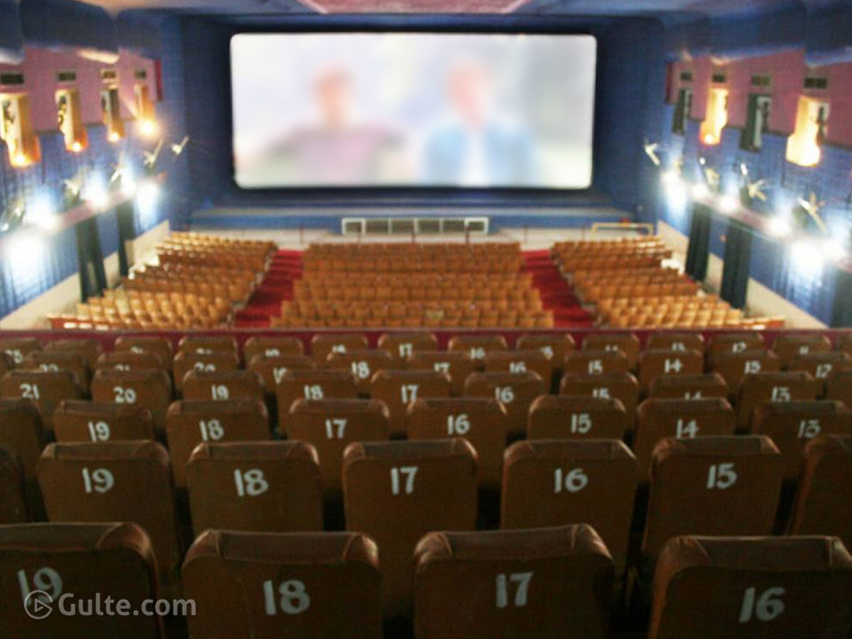 Complete Dry Weeks For Tollywood