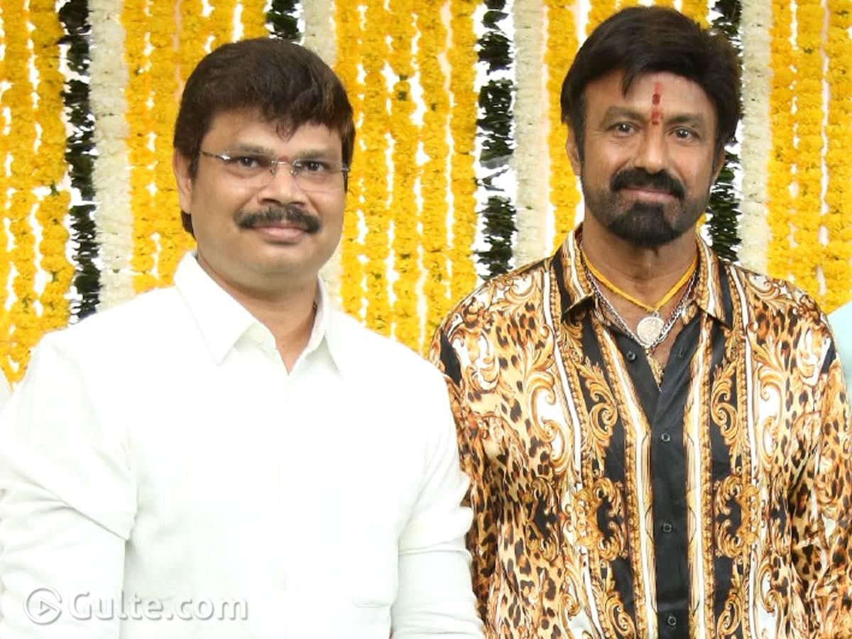 Balayya Starts Shooting For His Most Delayed Film