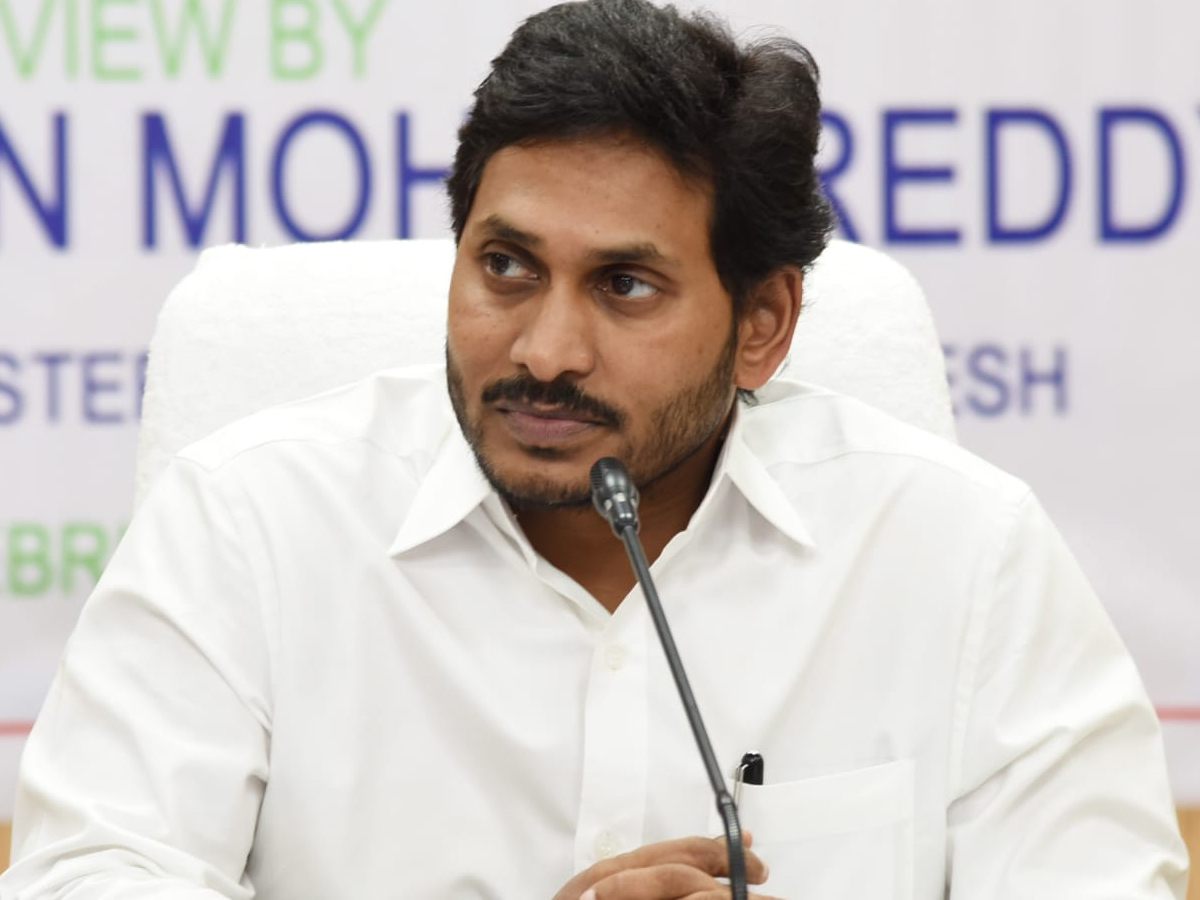 Jagan to move a resolution against NPR