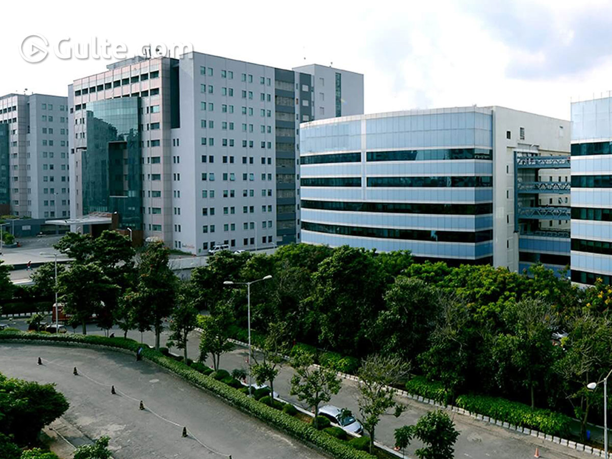 Hyd techie tested positive: Mindspace shuts down