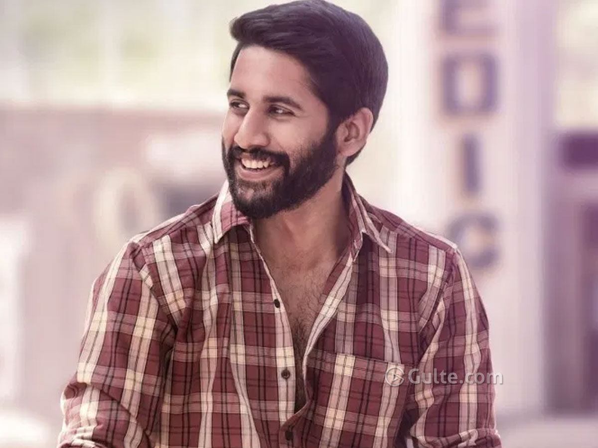 Now, Chay To Do A Web Series?