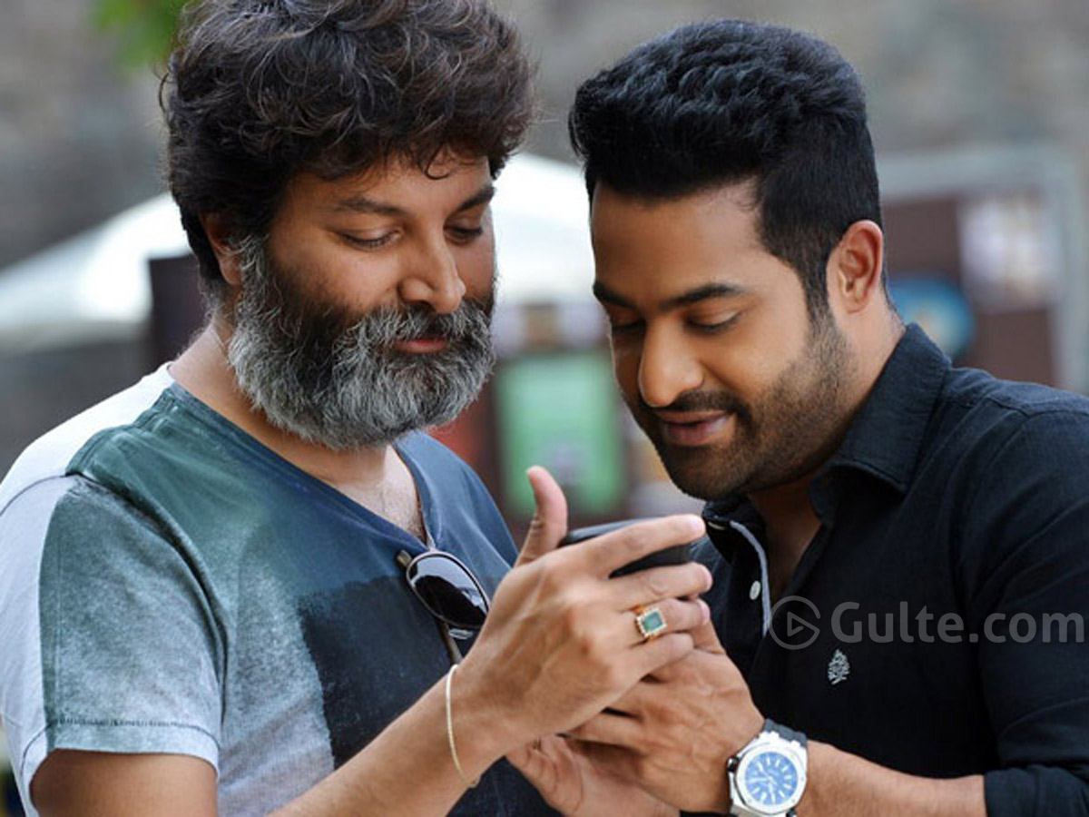 #NTR30 Makers Upset With Story Speculations