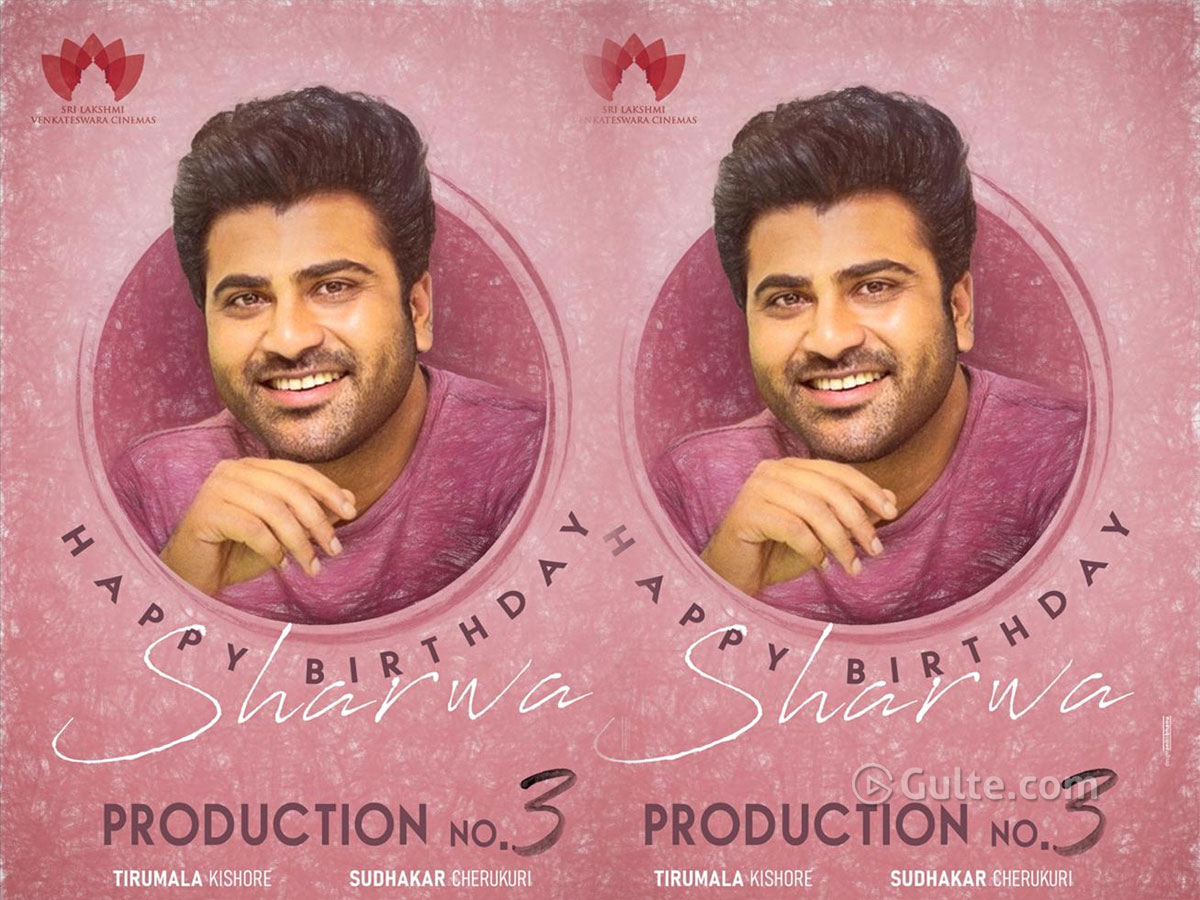Sharwanand Confirms With Kishore