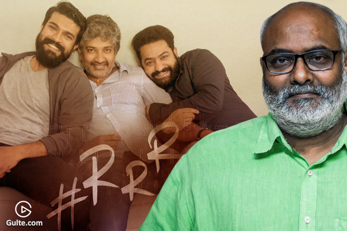 #RRR: Record Remuneration For Keeravani?