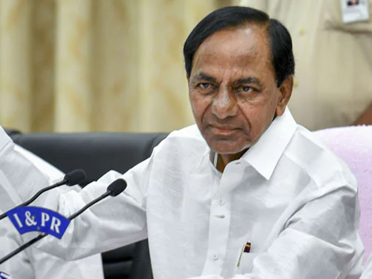 I Don't Have a Birth Certificate: KCR On CAA