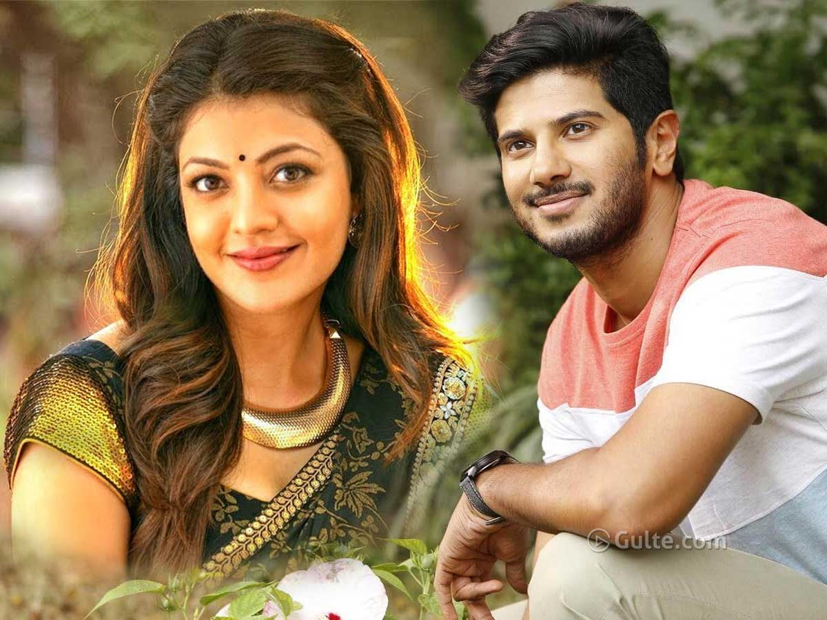 Will Handsome Hero Give New Push To Kajal?