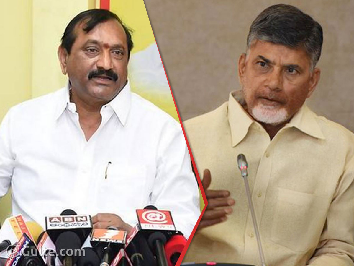 TDP leaders queue to YSRCP