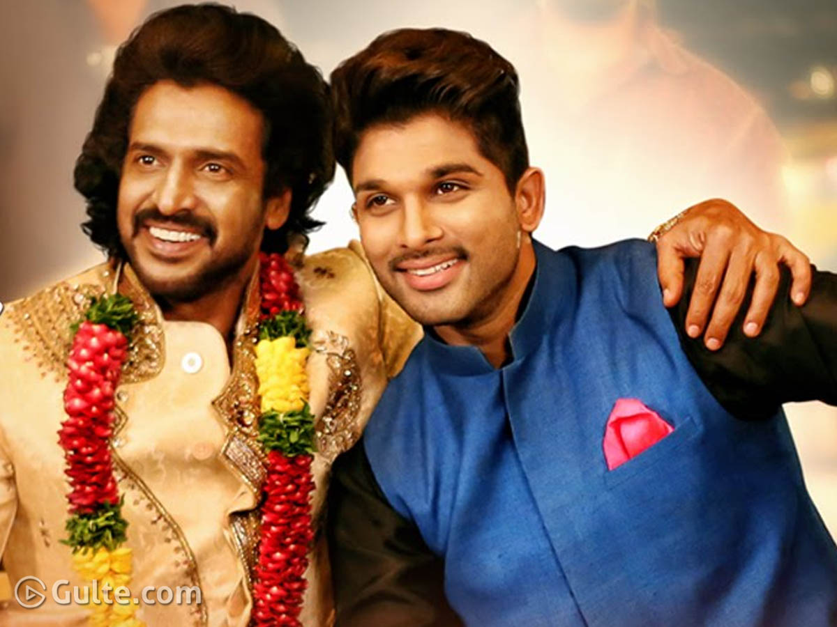 After Allu Arjun, Another Mega Hero To Bring Upendra