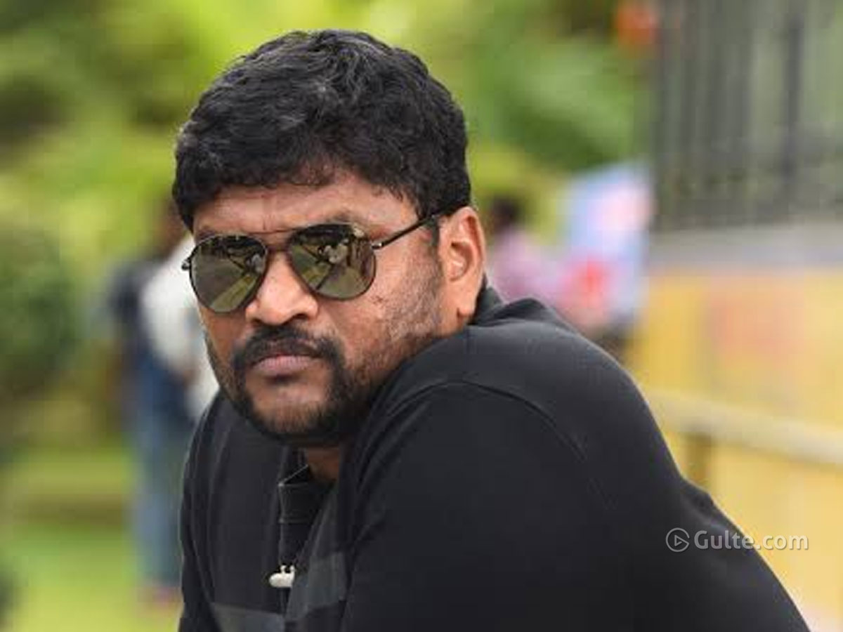 Parasuram Gave Up Chay's Film: Moves To New Office