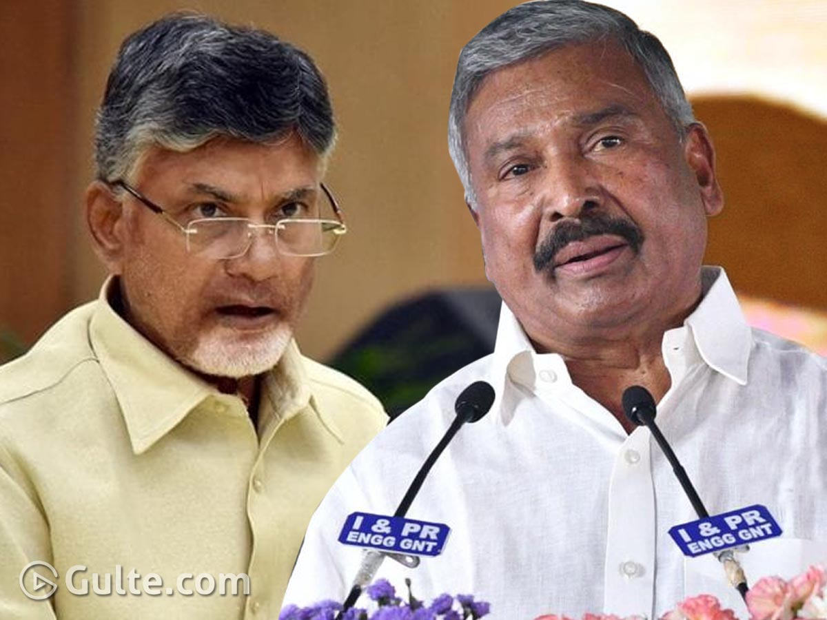 Who are those 10 TDP MLAs in touch with YSRCP?