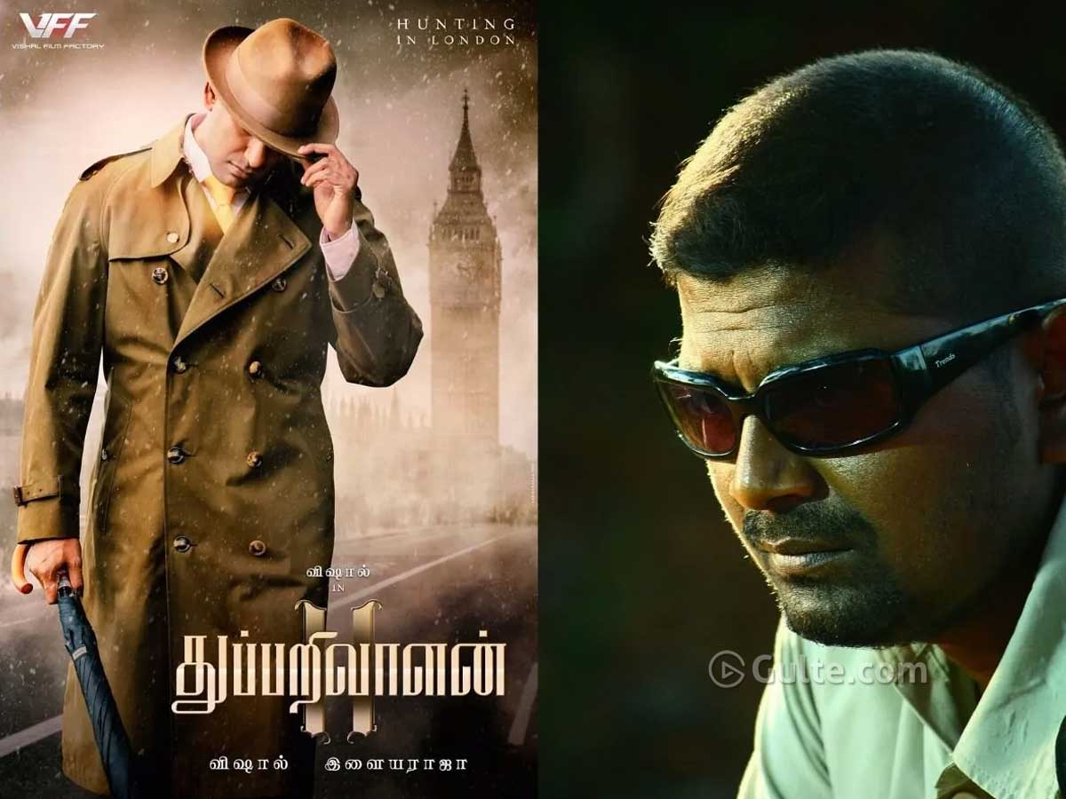 Vishal and Myskkin controversy: Fight gets dirty