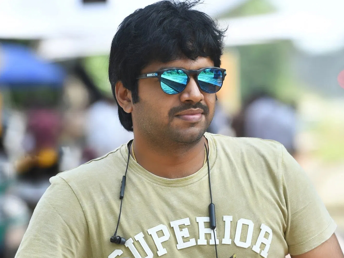 Anil Ravipudi Explains How TV Folks Made Fun Of Pataas