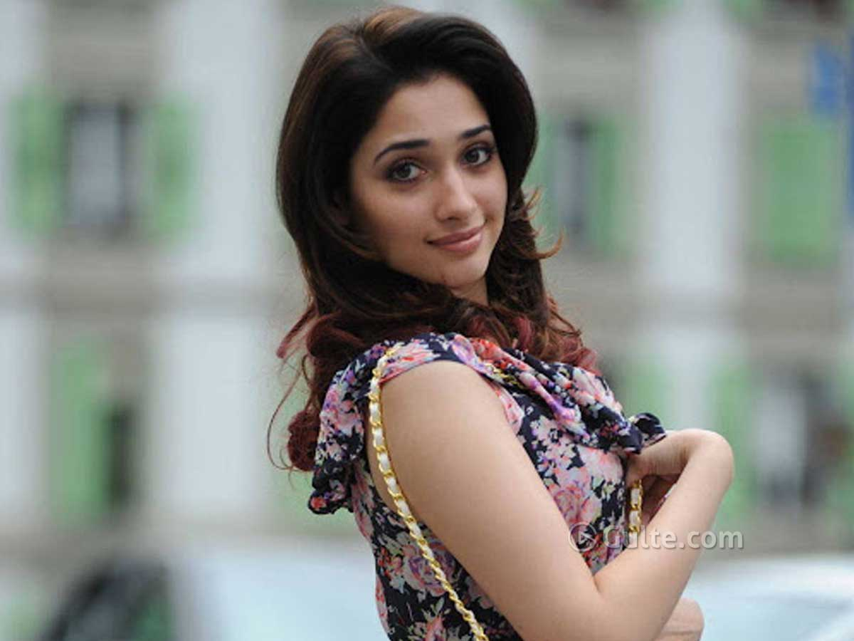 Tamannaah wants to date this hero