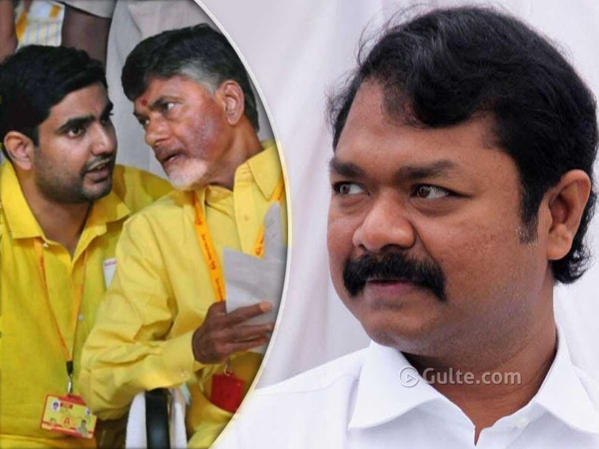 'Can Lokesh dare to contest as Sarpanch'