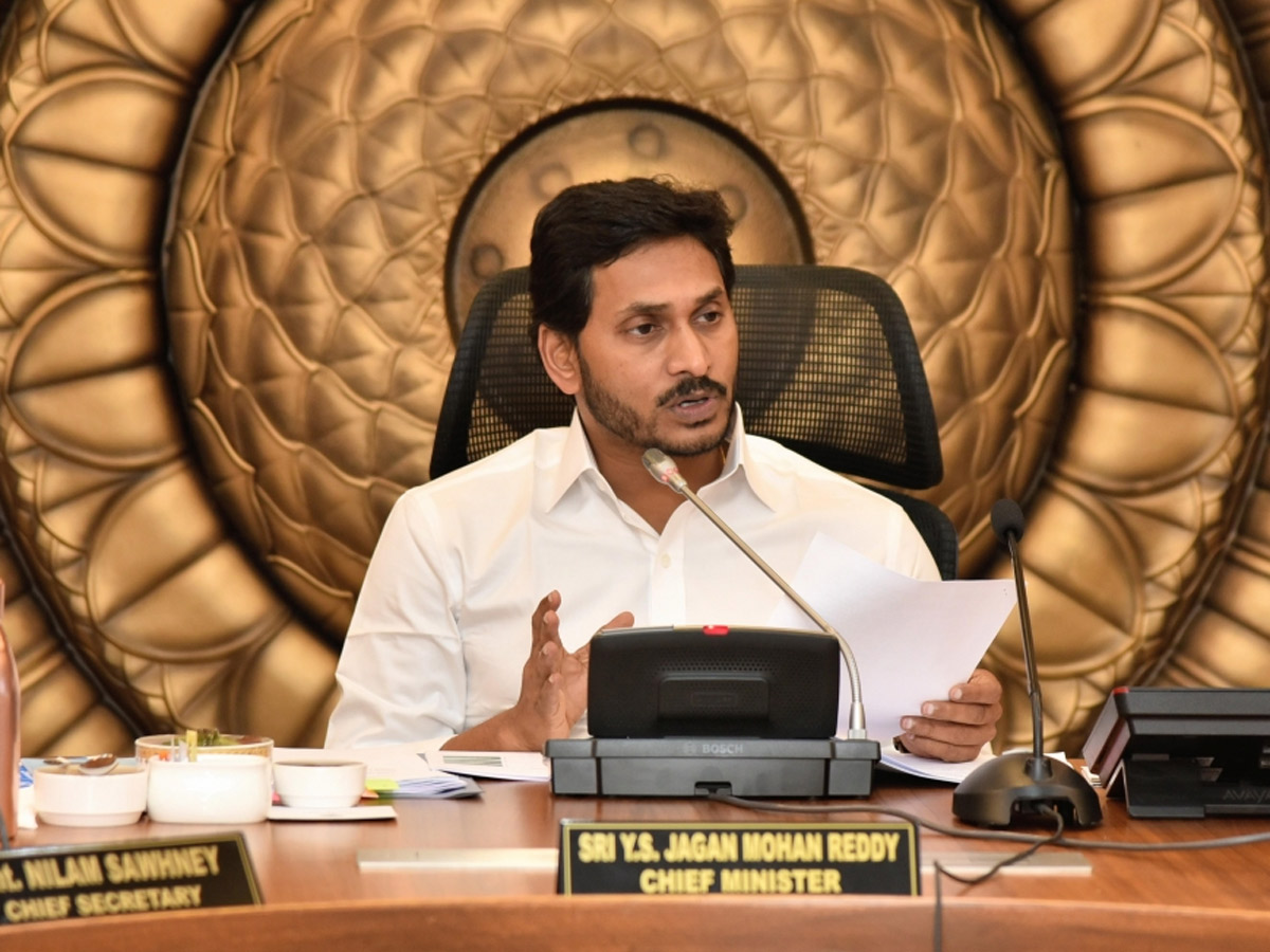 Brand Jagan Takes Beating With One Pressmeet