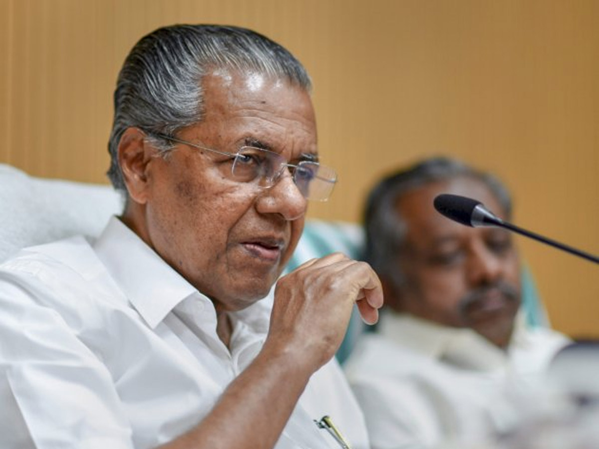 COVID-19: How About Leaders Inspire From Kerala CM?