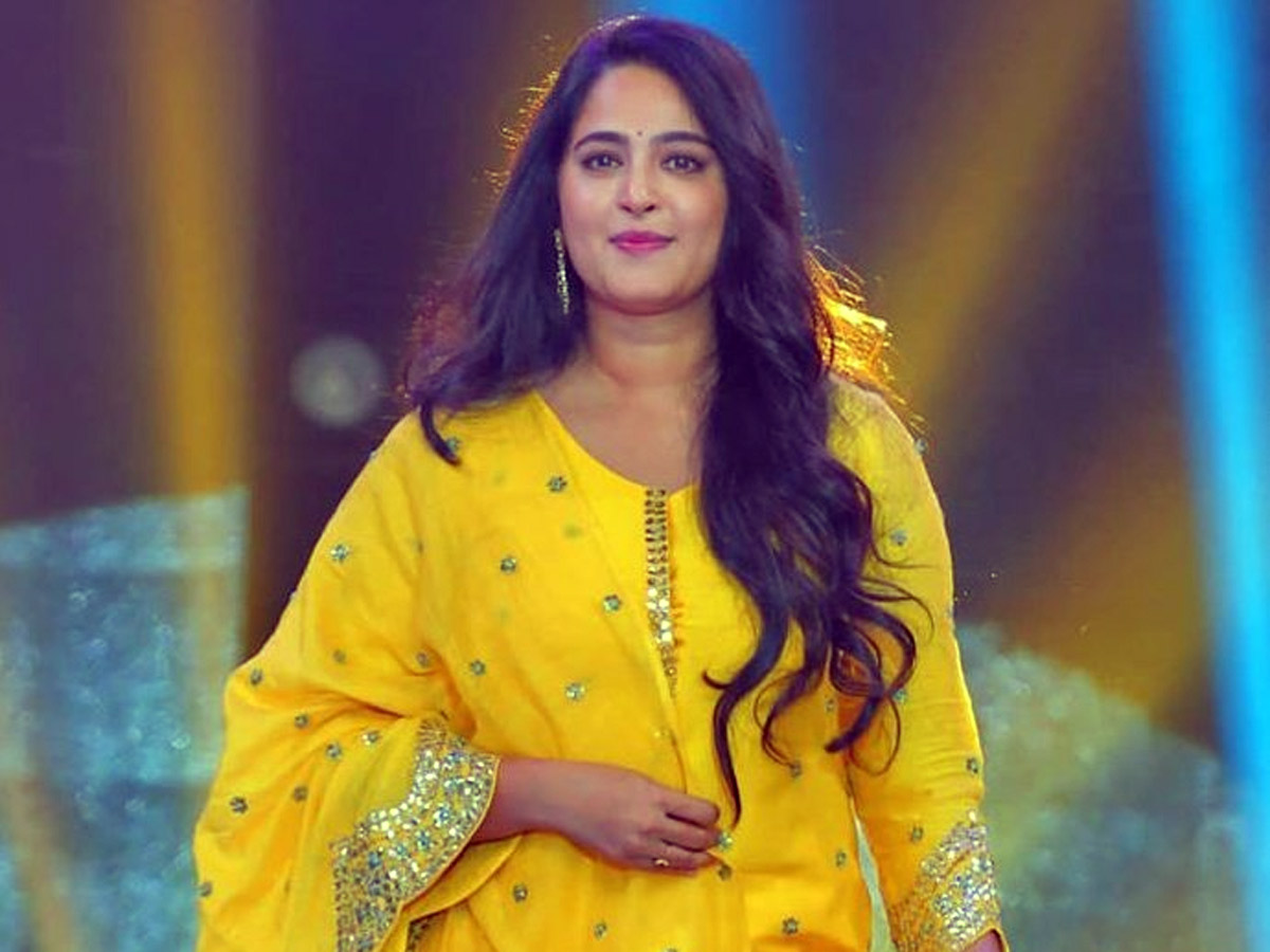 Finally, Anushka Opens Up On #MeToo And Casting Couch