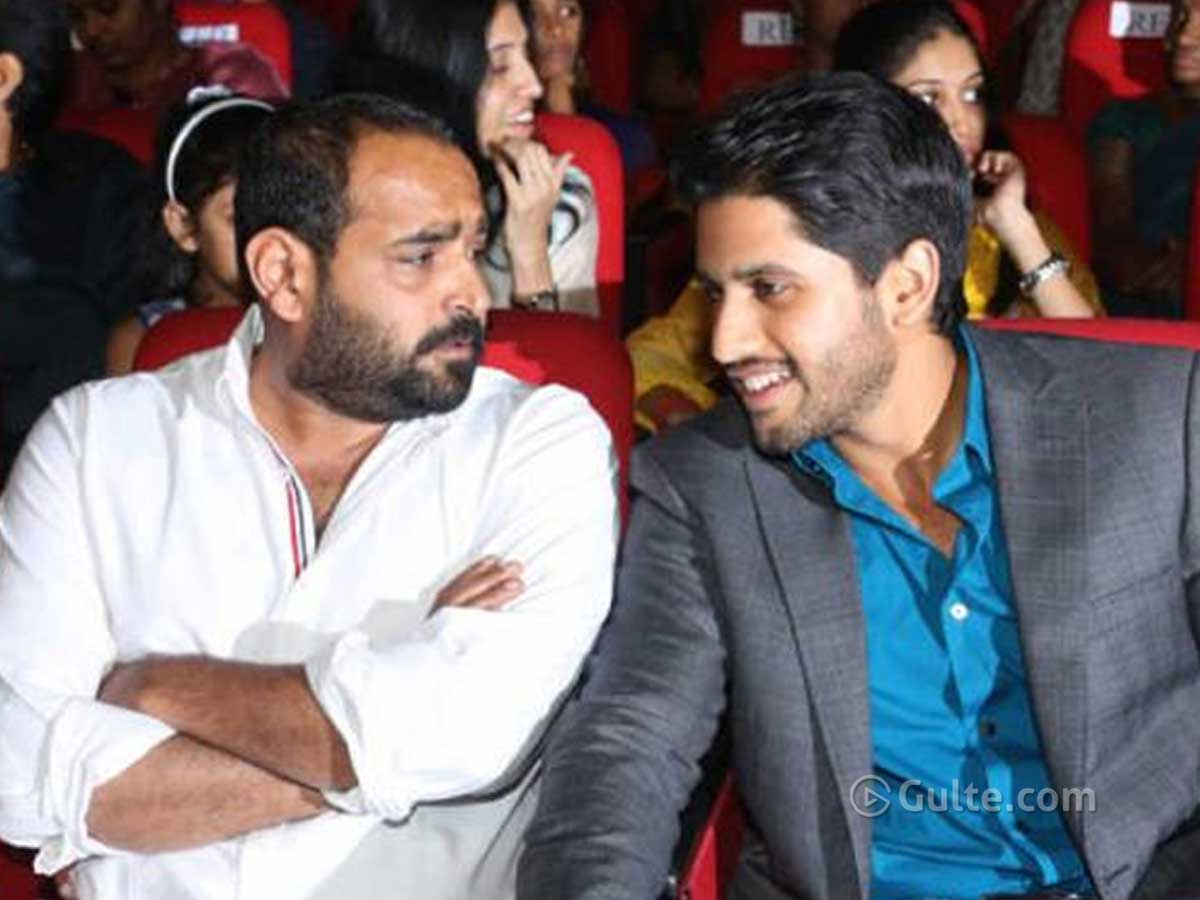 This Director Carving Another Premam For Chay