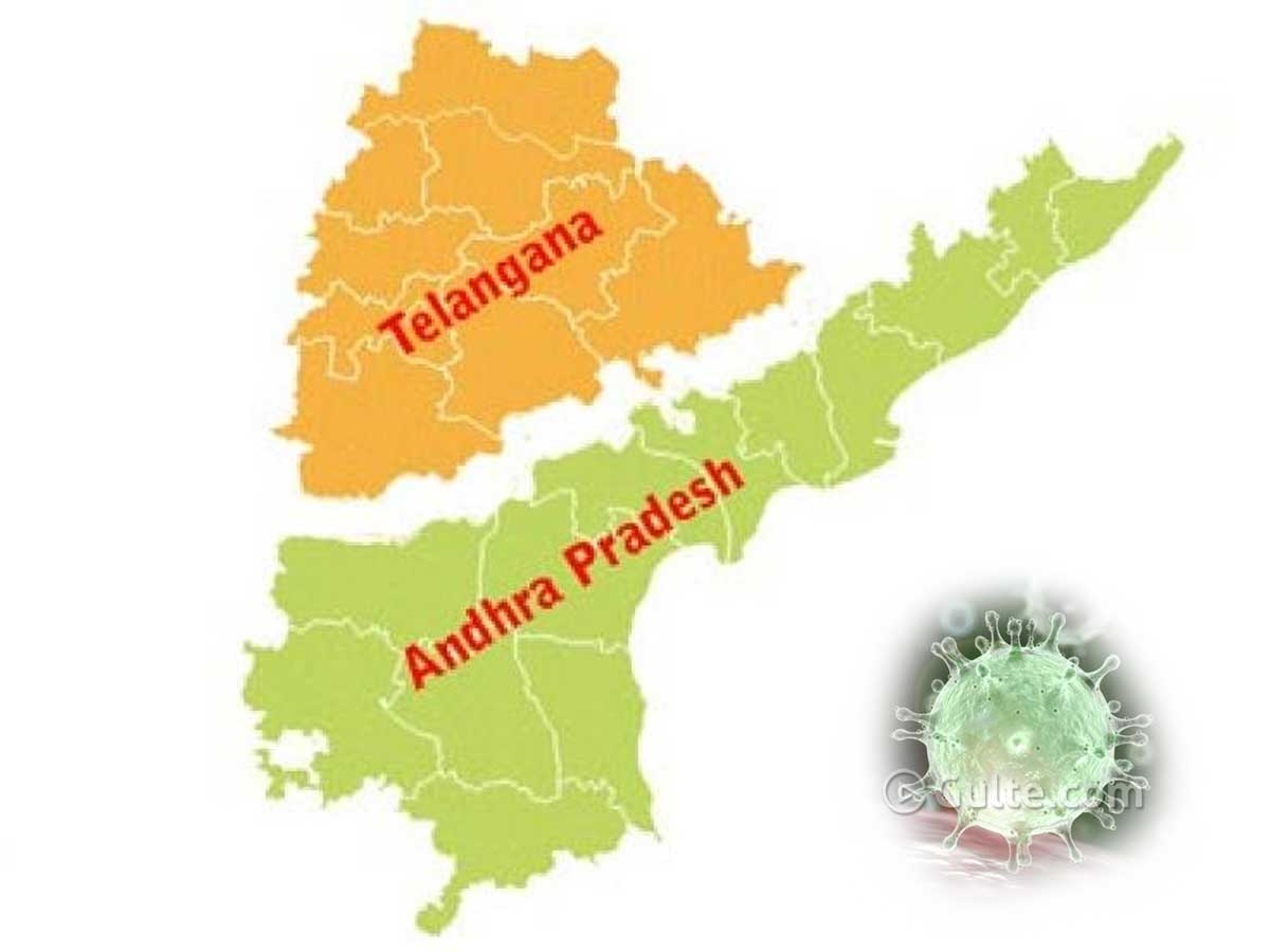 Coronovirus: Total shut down in AP & Telangana till March 31