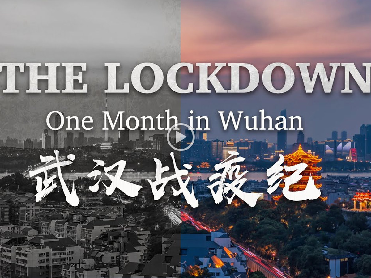 What Happened After Wuhan Lockdown? Watch This Now