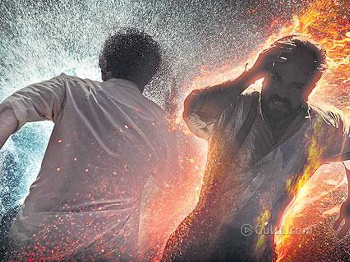 Critic's Take on RRR: Rajamouli Lowered Expectations?