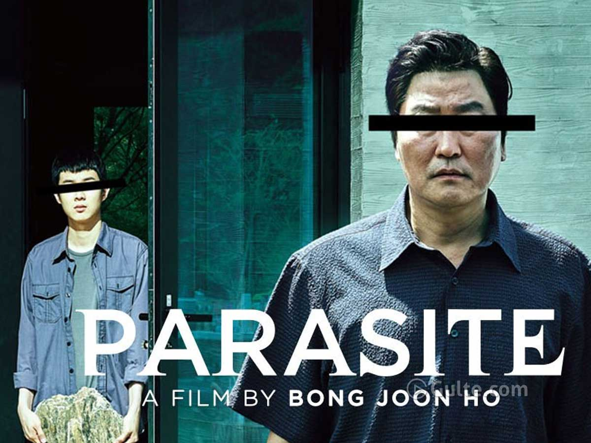 Oscar winner 'Parasite' is now available on Prime