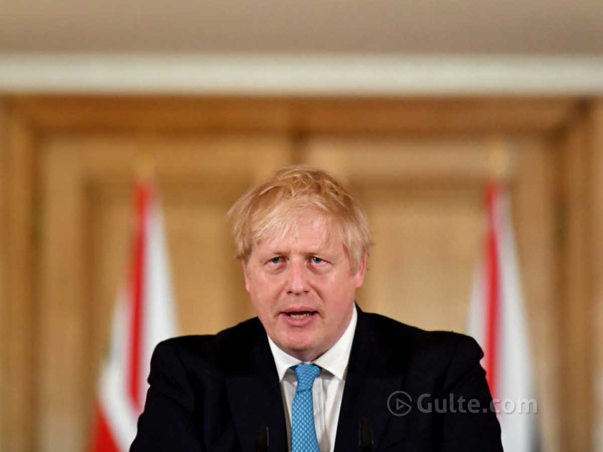 Coronavirus: UK Prime Minister Boris Johnson tests positive