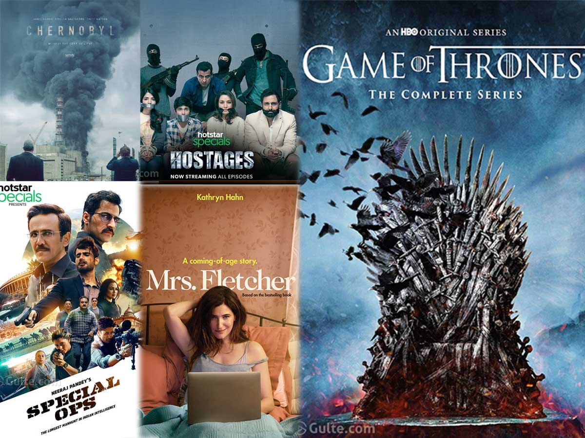 Five Interesting Web Series to Catch up On Hotstar Now