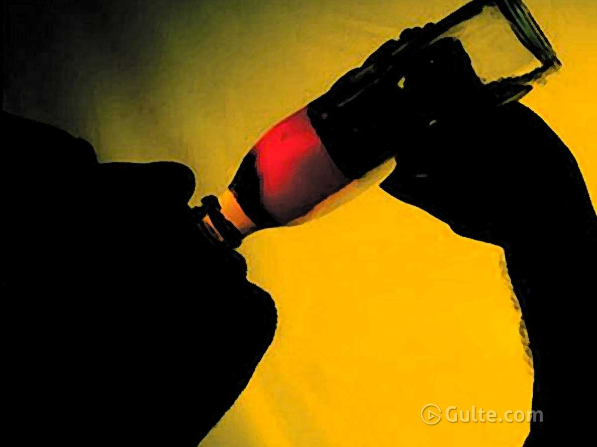Huge Jump In Alcohol Addiction Cases