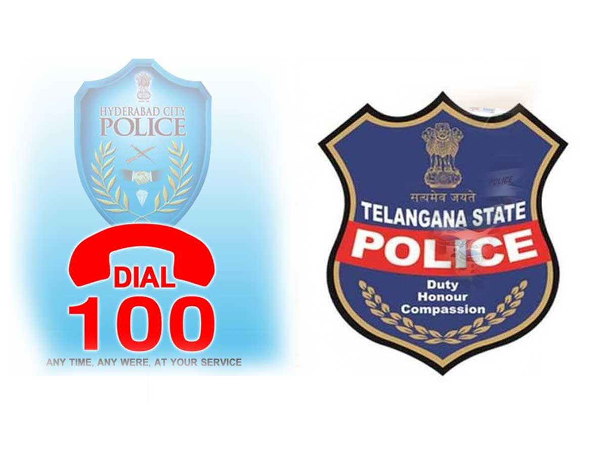 Dial 100 Gets 6,41,455 Calls In Three Days