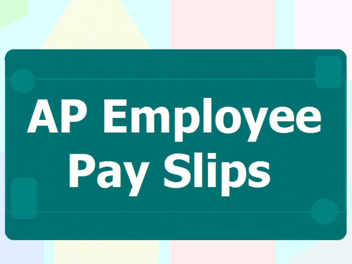 AP Govt employees to get half salary now