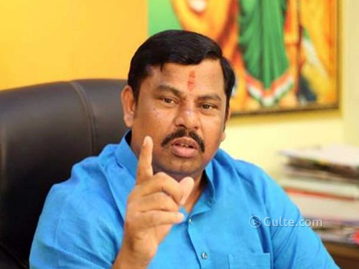 Shoot them Off: BJP MLA's controversial remarks
