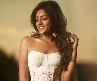 Eesha Rebba latest photoshoot
