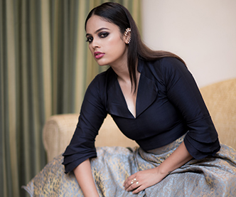 Nandita Swetha New Photoshoot
