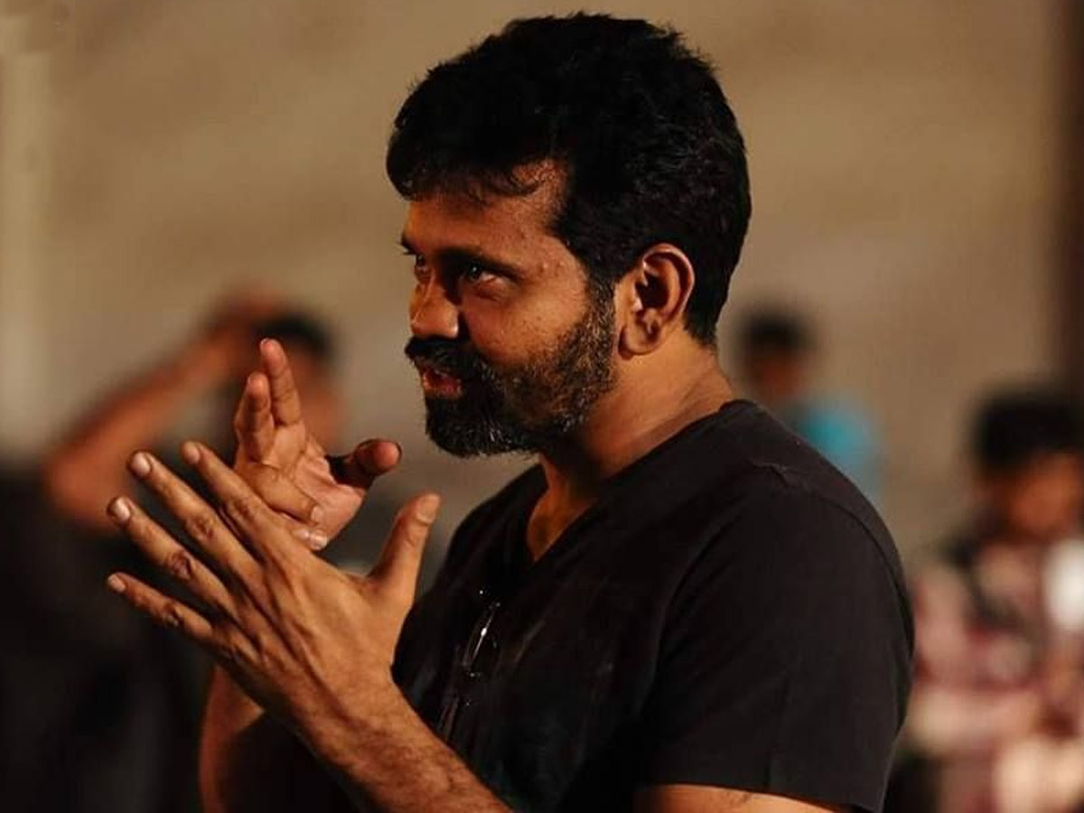 Lockdown Period Giving New Energy To Sukumar