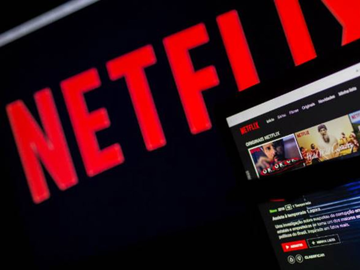 Netflix Donates 1 Million USD To Bollywood Corona Fund