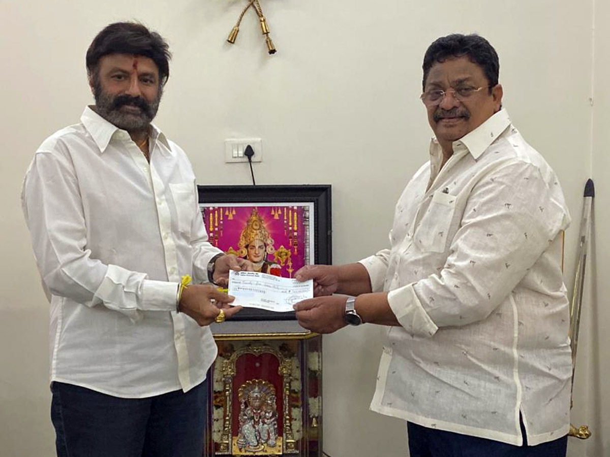 Balayya Took Social Media Reaction Very Seriously