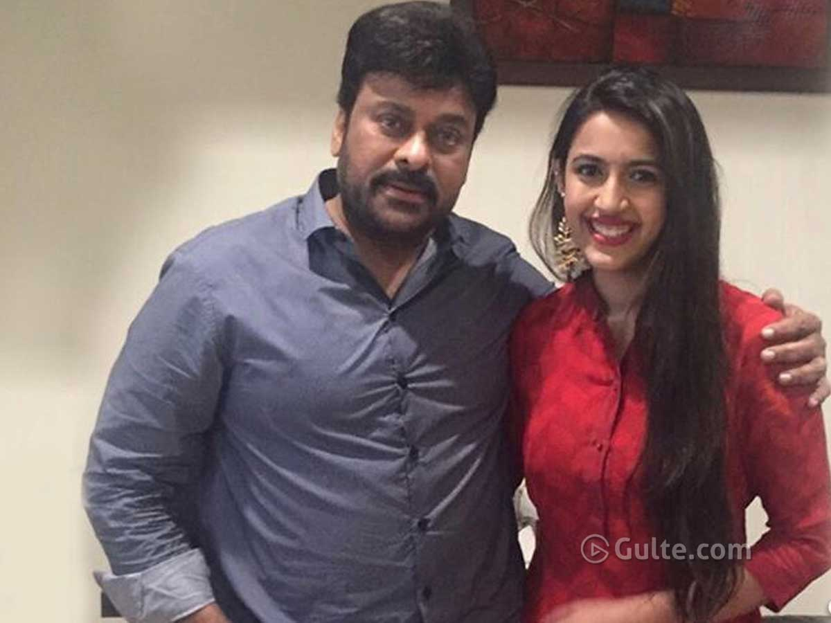 Chiranjeevi Gives Another Chance For Niharika