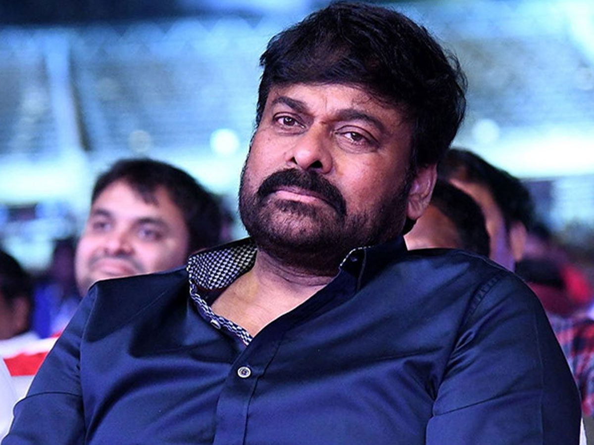 Chiru Will Give Up 'Lucifer', Only For Pawan Kalyan